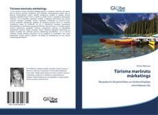 Buchcover von Tūrisma maršrutu mārketings