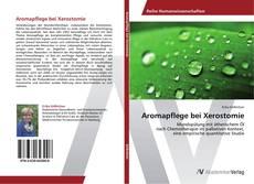 Buchcover von Aromapflege bei Xerostomie