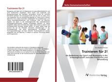 Bookcover of Trainieren für 2!