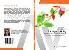 Bookcover of Employer Branding