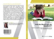 Обложка Und die Moral von der Geschicht'?