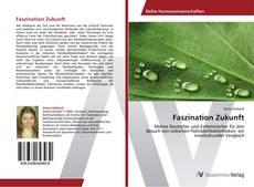 Capa do livro de Faszination Zukunft