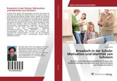 Bookcover of Kroatisch in der Schule: Motivation und Identität von Schülern