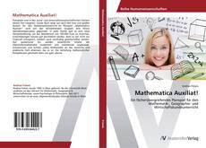 Buchcover von Mathematica Auxiliat!