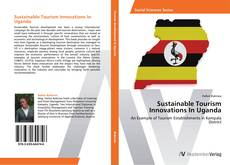 Borítókép a  Sustainable Tourism Innovations In Uganda - hoz