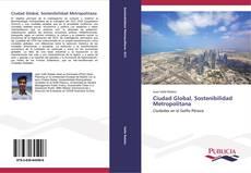 Bookcover of Ciudad Global, Sostenibilidad Metropolitana