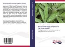 Borítókép a  Diversidad fitoquímica de la Salvia española - hoz