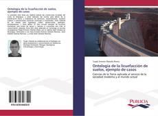 Borítókép a  Ontología de la licuefacción de suelos, ejemplo de casos - hoz