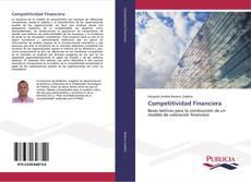 Borítókép a  Competitividad Financiera - hoz