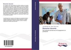 Bookcover of Bienestar docente