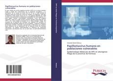 Portada del libro de Papillomavirus humano en poblaciones vulnerables