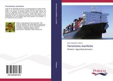 Capa do livro de Terrorismo marítimo