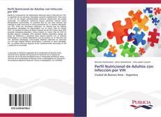 Portada del libro de Perfil nutricional de adultos con infección por VIH