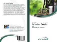 Capa do livro de Auf meiner Tippelei
