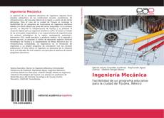 Bookcover of Ingeniería Mecánica