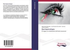 Buchcover von Dacriopsicología