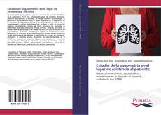 Copertina di Estudio de la gasometría en el lugar de asistencia al paciente