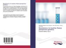 Couverture de Resistencia a la insulina: Nueva perspectiva genética