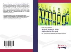 Portada del libro de Nuevos avances en el tratamiento del acné