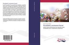 Portada del libro de Fiscalidad y economía Social
