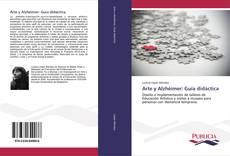 Bookcover of Arte y Alzhéimer: Guía didáctica