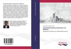 Copertina di Competitividad y bienestar en México