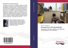 Buchcover von Perspectivas del aprendizaje