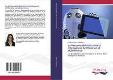 Buchcover von La Responsabilidad ante la Inteligencia Artificial en el eCommerce