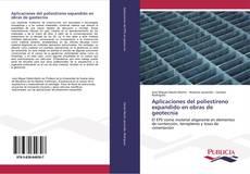 Buchcover von Aplicaciones del poliestireno expandido en obras de geotecnia