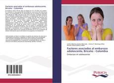 Обложка Factores asociados al embarazo adolescente, Briceño - Colombia