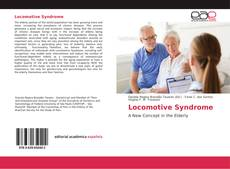 Locomotive Syndrome kitap kapağı