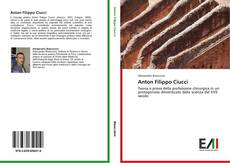 Bookcover of Anton Filippo Ciucci