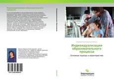Bookcover of Индивидуализация образовательного процесса