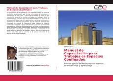 Buchcover von Manual de Capacitación para Trabajos en Espacios Confinados
