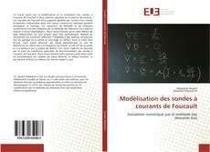 Buchcover von Modélisation des sondes à courants de Foucault