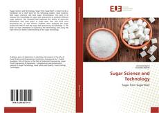 Bookcover of Sugar Science and Technology