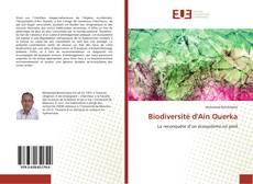 Couverture de Biodiversité d'Ain Ouerka