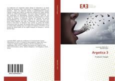 Обложка Argotica 3