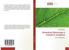 Bookcover of Desiodase [Hommage à Colette H. Senghor]