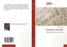 Bookcover of Problèmes d'à côté