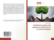 Couverture de Portfolio Européen des Langues et estime de soi en classe d'anglais