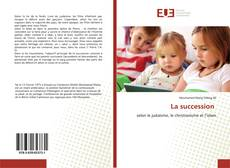 Bookcover of La succession