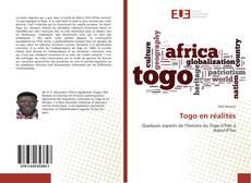 Togo en réalités kitap kapağı