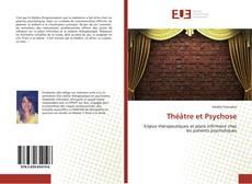 Bookcover of Théâtre et Psychose
