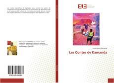 Bookcover of Les Contes de Kamanda