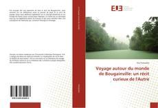 Copertina di Voyage autour du monde de Bougainville: un récit curieux de l'Autre