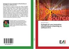 Обложка Sviluppo di una innovativa infrastruttura e-learning su software O.S.