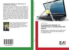 Investigazioni digitali: un software per la condivisione dei reperti的封面