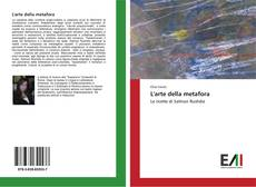 Bookcover of L'arte della metafora