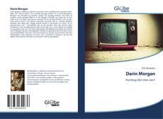 Portada del libro de Darin Morgan